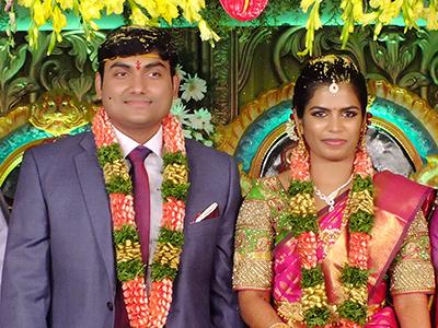Kakateeya Matrimony