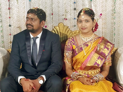 Telugu Reddy Matrimony | Reddy Marriage Bureau |Reddy Brides