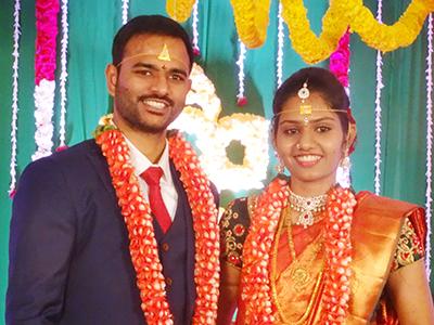 Telugu Reddy Matrimony | Reddy Marriage Bureau |Reddy Brides